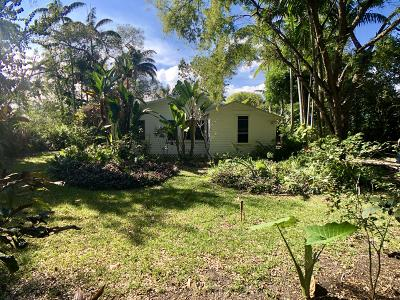 Fort Lauderdale Single Family Home For Sale: 315 SW 19th Avenue
