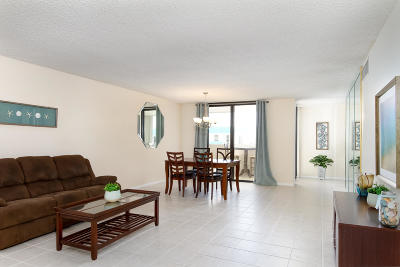 Pompano Beach Condo For Sale: 1000 S Ocean Boulevard #Phd