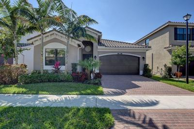 Delray Beach Single Family Home For Sale: 8108 Baltic Amber Road