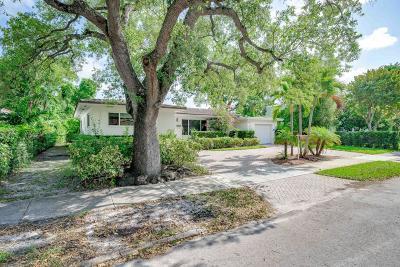 Miami Single Family Home For Sale: 1025 NE 91st Terrace