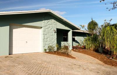 Palm Beach Gardens Single Family Home For Sale: 4399 Flax Court