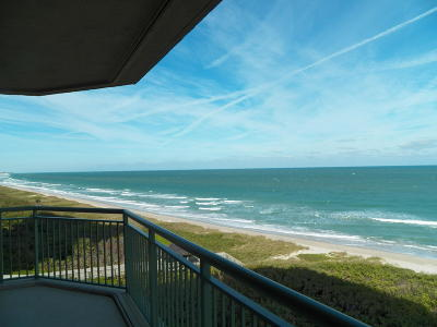 Fort Pierce Condo For Sale: 4330 Us A1a