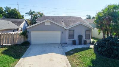 Delray Beach Single Family Home For Sale: 1085 NW 18th Avenue