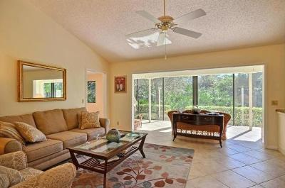 Palm City Single Family Home For Sale: 2101 NW Greenbriar Lane