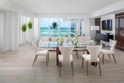 Palm Beach Condo For Sale: 3550 S Ocean Boulevard #3-B