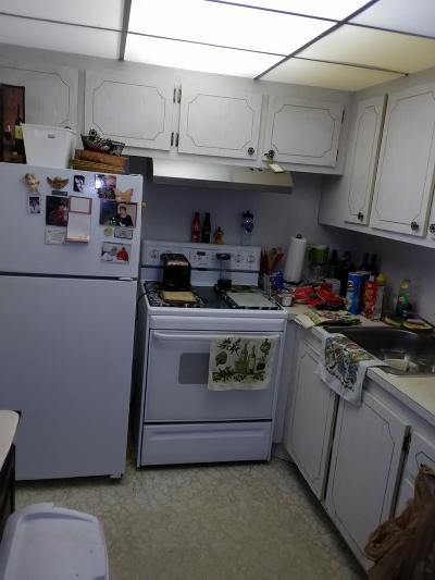 Boca Raton Condo For Sale: 400 Mansfield J #400