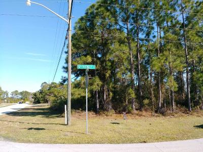 Port Saint Lucie FL Residential Lots & Land Sold: $46,000