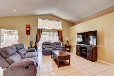 Boynton Beach Single Family Home For Sale: 8205 White Rock Circle