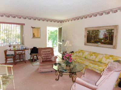 Palm Springs Condo For Sale: 3000 Springdale Boulevard #302