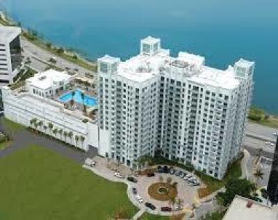 West Palm Beach Condo For Sale: 300 S Australian Avenue #721