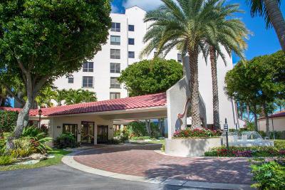Boca Raton Condo For Sale: 7575 Imperial Drive #202