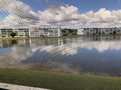 Boca Raton Condo For Sale: 3087 Guildford E