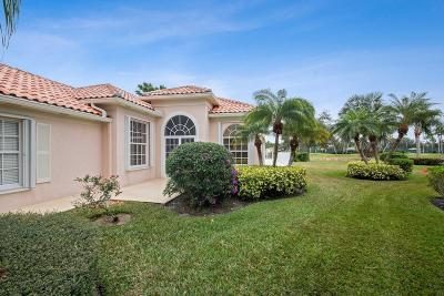 West Palm Beach Single Family Home For Sale: 7586 Quida Drive