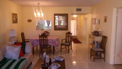 Margate Condo For Sale: 6800 Royal Palm Boulevard #108f