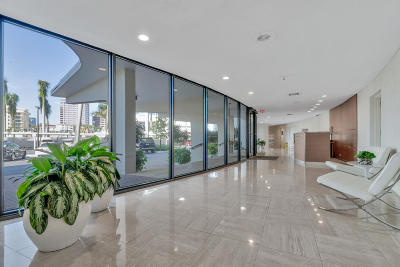 West Palm Beach Condo For Sale: 1200 S Flagler Drive #1206
