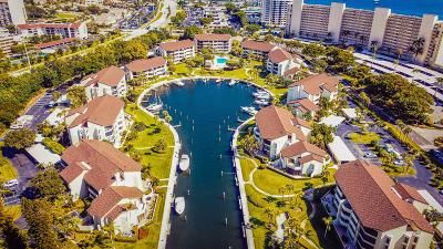 North Palm Beach Condo For Sale: 1132 Marine Way W #E2r