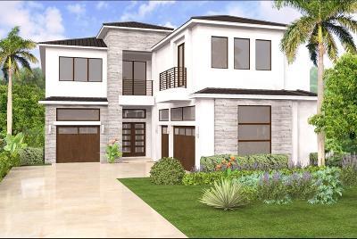 Boca Raton Single Family Home For Sale: 17165 Abruzzo Avenue