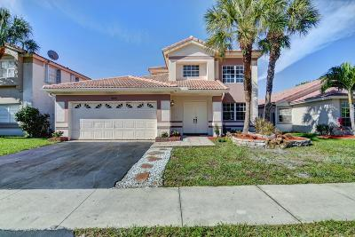 Margate Single Family Home For Sale: 3155 NW 71st Avenue