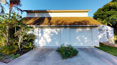 Port Saint Lucie Single Family Home For Sale: 1673 SE Harp Lane