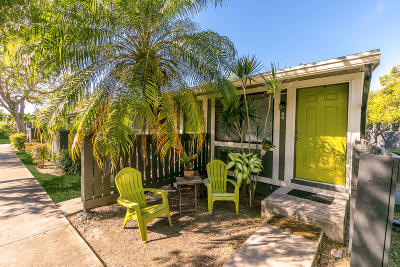 Miami Rental For Rent: 15601 SW 137th Avenue #27