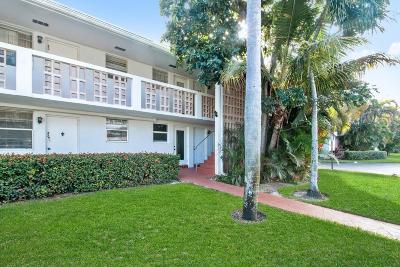 Boca Raton Condo For Sale: 30 SE 13th Street #A-1