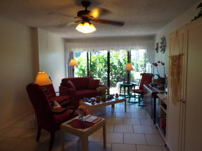 Fort Pierce Condo For Sale: 2400 S Ocean Drive #V-513