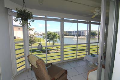 Lake Worth Condo For Sale: 2724 Garden Drive #202