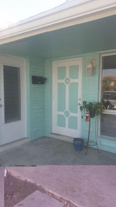 Pompano Beach Rental For Rent: 2550 NE 10 Court