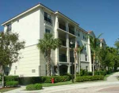 Rental Contingent: 1407 Tuscany Way #407