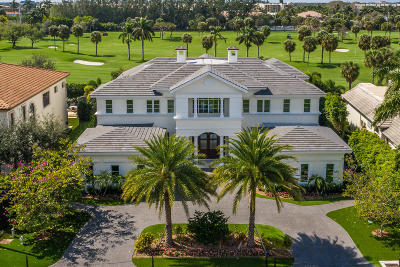 Royal Palm Yacht, Royal Palm Yacht & Cc, Royal Palm Yacht & Country Club, Royal Palm Yacht And Country Club Single Family Home For Sale: 2249 W Maya Palm Drive