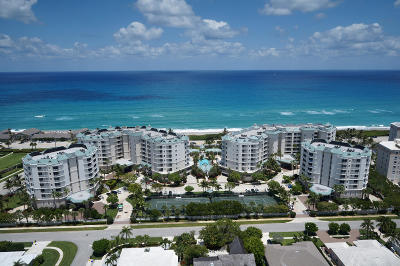 Jupiter Condo For Sale: 221 Ocean Grande Boulevard #405