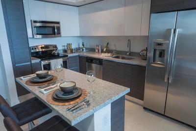 Fort Lauderdale Rental For Rent: 400 SW 1st Avenue #2703