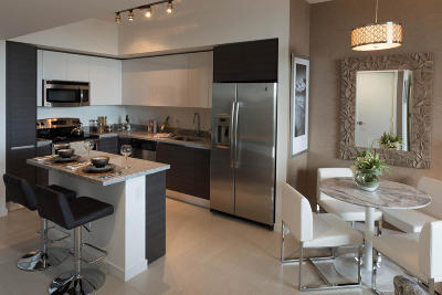 Fort Lauderdale Rental For Rent: 400 SW 1st Avenue #2001