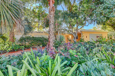Boca Raton Single Family Home For Sale: 840 SW 3rd Street