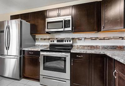 Coral Springs Rental For Rent: 8460 NW 40th Street #8464