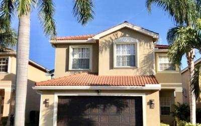 Boynton Beach Single Family Home For Sale: 7865 Jewelwood Drive