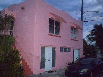 Lake Worth Multi Family Home For Sale: 602 L Street