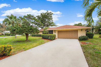Delray Beach Single Family Home For Sale: 792 NW 23rd Lane