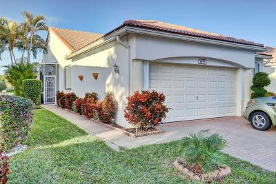 Floral Lakes, Floral Lakes 1, Floral Lakes Ph 3 And 4 Single Family Home For Sale: 6179 Caladium Road