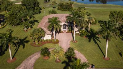 Palm Beach Gardens Single Family Home For Sale: 8787 Marlamoor Lane