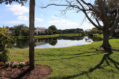Boca Raton Condo For Sale: 809 Bridgewood Place