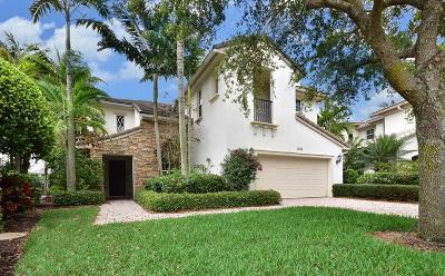 Palm Beach Gardens Single Family Home For Sale: 1516 Carafe Court