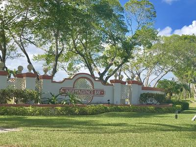 Deerfield Beach Condo For Sale: 505 Freedom Court