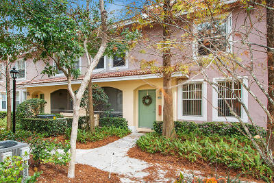 Coral Springs Townhouse Contingent: 6408 W Sample Road