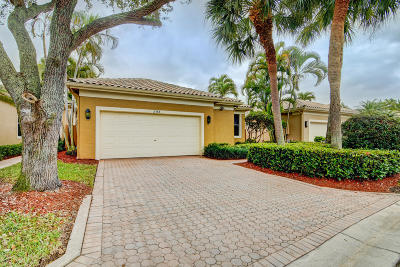 Boca Raton Single Family Home For Sale: 2388 NW 67th Street