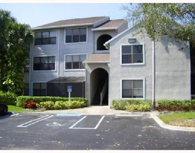 Boynton Beach FL Rental For Rent: $1,200
