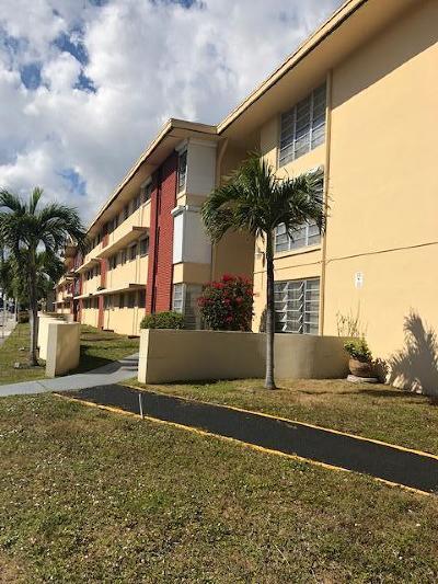 Miami Condo For Sale: 3881 W Flagler Street #127