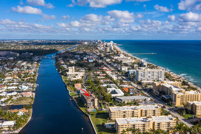 Deerfield Beach FL Rental For Rent: $2,400