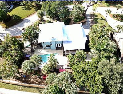 Sewalls Point Single Family Home For Sale: 2 Knowles Road