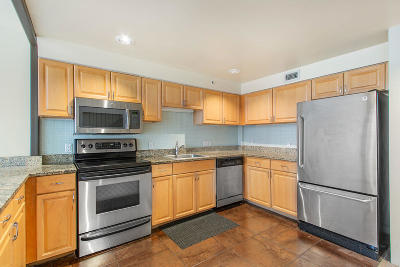 101 Clematis, 101 Lofts, 101 Lofts Condominium, 101 Loft Condominium, 101 Loft, 101 Lofts Condo, 101 Lofts Condominium Unit 403, 101 Lofts On The Waterfront, 101 N Clematis Condo For Sale: 101 Clematis Street #307